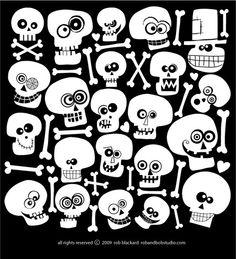 Halloween - Rob and Bob