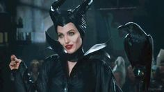 Maleficent 2014 | ... villainess Maleficent — and it can only be described as Jolieficent