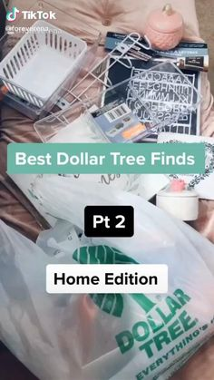 Dollar Tree Haul, Dollar Tree Finds, Dollar Tree Decor, Dollar Tree Crafts, Cute Bedroom Decor, Diy Room Decor, Dollar Store Hacks, Dollar Stores, Amazon Home Decor