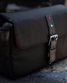 Spot the red dot! The new ONA for Leica Bowery bag in black 1050D ballistic nylon and gunmetal is exclusively included in the Leica V-Lux Explorer Kit. (Photo: @onabags #Leica #LeicaCamera #LeicaCameraAus #ONAbags # via Leica on Instagram - #photographer #photography #photo #instapic #instagram #photofreak #photolover #nikon #canon #leica #hasselblad #polaroid #shutterbug #camera #dslr #visualarts #inspiration #artistic #creative #creativity