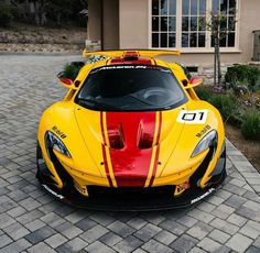 A racing car is an animal with a thousand adjustments. - McLaren GTR A racing car is an animal with a thousand adjustments. Mclaren P1, Mclaren Cars, Audi, Bmw, Porsche, New Sports Cars, Super Sport Cars, Sexy Cars, Hot Cars