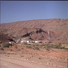 Zarhun area in Baluchistan, Pakistan