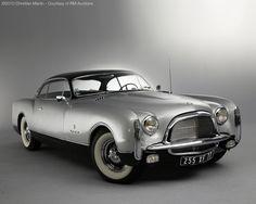 Ghia Chrysler New Yorker.........