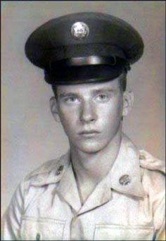 Virtual Vietnam Veterans Wall of Faces   DANIEL W DALEY   ARMY