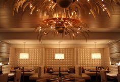 Visit Harth Restaurant in McLean VA, it is truely something special!