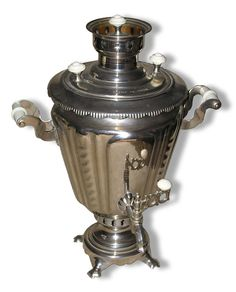 Samovar.silver - Tourism in Russia - Wikipedia, the free encyclopedia