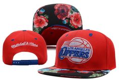 NBA Los Angeles Clippers Snapback Hat (18) , cheap wholesale $5.9 - www.capsmalls.com
