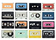 "Cassette Album Sales Increased by in Led by 'Guardians' Soundtrack - Cassette album sales in the U. grew by 74 percent in buoyed by the ""Guardians of the Galaxy"" soundtrack, as well as tapes by Justin Bieber, The Weeknd, Eminem and Prince. New Netflix, Netflix Series, Framed Wall Art, Canvas Wall Art, Music Canvas, Pottery Barn Kids Backpack, Album Sales, Pottery Barn Teen, Free Gift Cards"