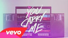 Moriah Peters - You Carry Me (Official Lyric Video)  :D