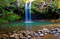 AndArms Photography | Hawai'i Landscape Photographer | Maui, Twin Falls