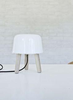 Modern Minimalist Lamp Design
