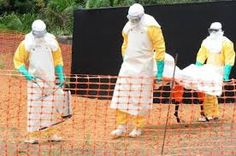 CELEBRITY LIFESTYLE, FASHION AND NEWS: Lagos Govt warns TB Joshua not to accept Ebola vic...