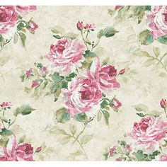 20d874b694ad August Grove Chappell Rose Bouquet 27  L x 27