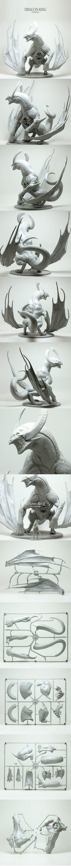 Kingdom Death : Monster by Kingdom Death — Kickstarter