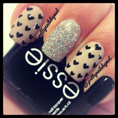lovely nails *-*