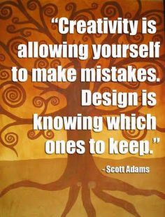 #Creativity #Inspiration