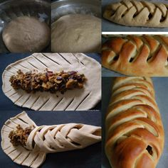 You searched for label/Κουζινομαγειρέματα - Daddy-Cool. Pie, Cooking Recipes, Bread, Snacks, Fruit, Desserts, Food, Party, Torte