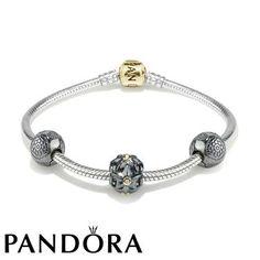 Pandora Girls Aloud Kimberley's Beginner Bracelet 79825 dokuz limited offer,no tax and free shipping.#jewelry #jewelrygram #jewelrydesign #jewelrymaking #rings #bracelet #bangle #pandora #pandorabracelet #pandoraring #pandorajewelry
