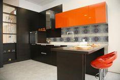 cocina-color-naranja