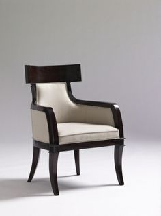 Jerry Arm Chair  #hpmkt #design #interior_design