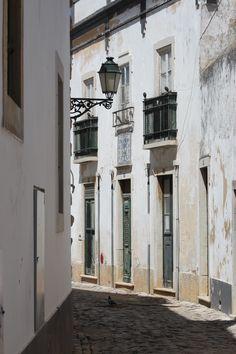 Portugal Old Faro