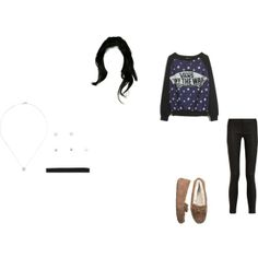 """""""Untitled #38"""" by dancewrestle on Polyvore"""