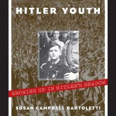 Hitler Youth: growing up in Hitlers' shadow, By Susan Campbell Bartoletti - This non-fiction book explores the shocking story of Nazi Germany's most powerful youth groups. Bartoletti investigates how Hitler gained the trust of so many of Germany's young people and how they unwittingly played a role in the unimaginable horrors of the holocaust. The book includes chilling interviews with surviving members, photographs and a gripping narrative.