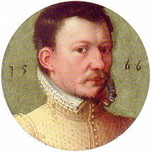 James Hepburn, Earl of Bothwell (1534 - 1578). King of Scotland in 1567. He was the third husband of Mary, Queen of Scots. After his wife was imprisoned in England he escaped to Norway and was imprisoned and went insane.