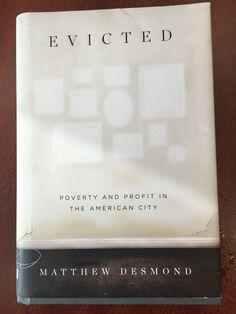 Evicted By Matthew Desmond