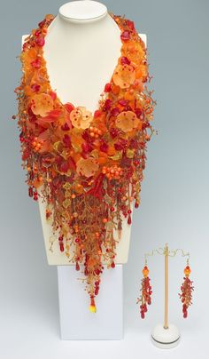 Autumn Symphony by Tatiana Van Iten #firebird