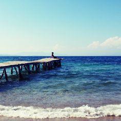 Greece, Korfu, Bukari