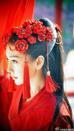 Angelababy in Love 020/微微一笑很倾城