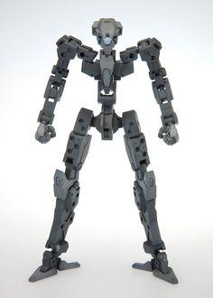 フレームアームズシリーズの核となる、フレーム(素体)を単体で商品化致しました。メカデザインは「柳瀬 敬之」氏。 このフレームを基本として、外装(アーマー)を装備することにより、ロボットは完成していきます。素体各所の接続部を活用し、貴方だけのオリジナルロボットを作り出すことが可能です。 Cool Lego, Awesome Lego, Gundam Papercraft, Radagast The Brown, Mecha Suit, Gundam Wallpapers, Blender Tutorial, Lego Mechs, Frame Arms