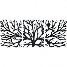 """Crawling Tree Branches Metal Wall Art Receive great suggestions on """"metal tree wall art decor"""". They are actually offered for you on our web site. Metal Tree Wall Art, Metal Art, Metal Wall Art Decor, 3 Piece Wall Art, Decorate Your Room, Art Mural, Unique Home Decor, Metal Walls, Wall Design"""