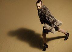 Fashion Vs. Art: Solve Sundsbo