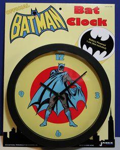vintage batman poster - Google Search
