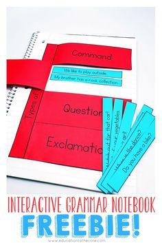 Interactive Grammar
