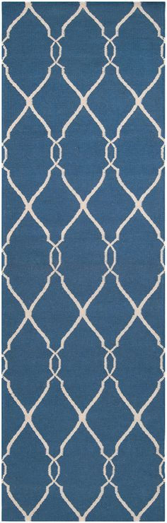 Defined in utter trend, striking sophistication and effortlessly expelling each element of dazzling design, the radiant rugs found within the Fallon collection by designer Jill Rosenwald for Surya are