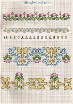 Flower Borders - Majida Awashreh - Picasa Web Album