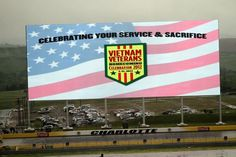 Vietnam Veterans Homecoming Celebration