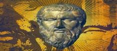 Greek History, Simple Minds, Ancient Mysteries, Ancient Greece, Historical Photos, Statue, Painting, Philosophy, Greeks