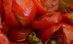 #insalata pantesca #pantelleria