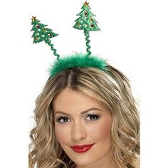 Smiffy's Christmas Tree Boppers - Green Smiffy's http://www.amazon.co.uk/dp/B0041OYHYQ/ref=cm_sw_r_pi_dp_uuH-wb0ETNP7N