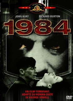 1984: Still compelling, and a bit too real these days.