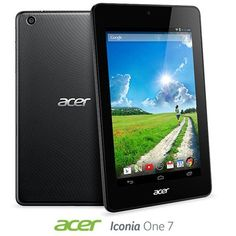 Acer Iconia One 7 B1-730HD Now Available For Rs. 8,499 #acericoniaone7b1730hd #acericoniab1730hdtablet #acer #acericoniatablets #tablets