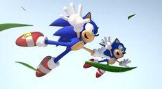 Un nuovo Sonic in sviluppo per Wii U, Xbox One e PlayStation 4?