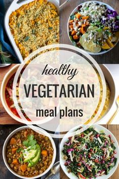 Simple vegetarian recipes meal plan with budget bytes simple week 12 healthy vegetarian meal plans featuring delicious recipes and shopping lists to make cooking forumfinder Choice Image