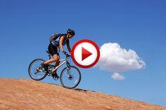 Fast downhill mountain biker #biking, #crazy, #extreme, #videos, #pinsland, https://apps.facebook.com/yangutu
