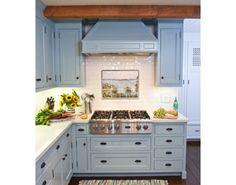 Beach Cottage Kitchens   perfect beach cottage kitchen.