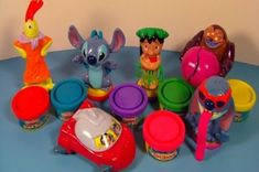 19 McDonald's Happy Meal Toys From The '00s That'll Give You Nostalgia